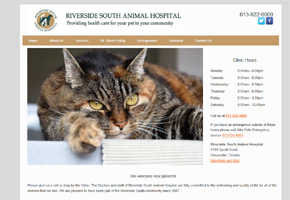 Riverside South Animal Hospital