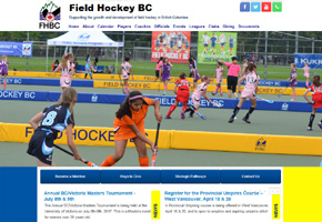 Field Hockey BC