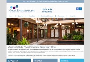 Glebe Physio